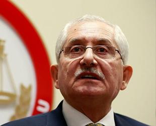 YSK Başkanı Güven: Kesin sonuçları en kısa sürede açıklayacağız