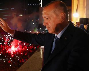 Cumhurbaşkanı Erdoğan'dan İstanbul ve Ankara açıklaması