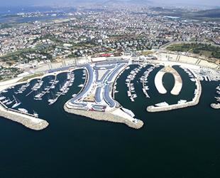 Dünya armatörleri, İstanbul'da bir araya geliyor