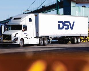 Lojistik devi DSV, İsviçreli rakibini satın alıyor