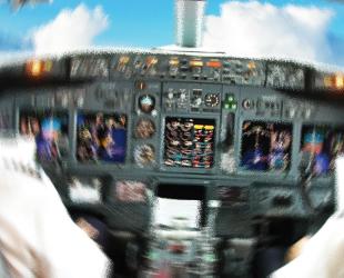 Etiyopya Havayolları'nın düşen uçağındaki pilotların son sözleri...