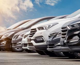 Otomotiv sektöründe daralma devam ediyor