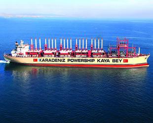 Türk enerji gemisi, Kamboçya'yı aydınlatacak