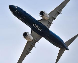 Boeing '737 MAX' uçak kazalarında sistem hatası olduğunu kabul etti