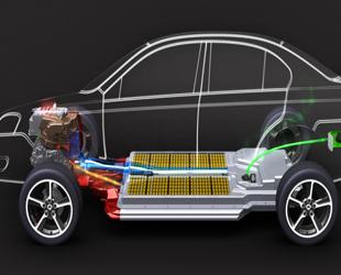 Elektrikli otomobilde devrim! 1000 km menzilli batarya geliyor!