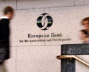 EBRD, Türkiye'deki sorunlu kredilere yatırım yapacak