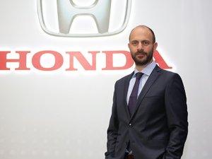 Honda Türkiye'de atamalar gerçekleşti