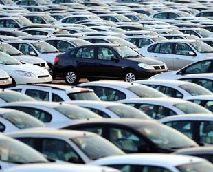 Otomotiv ihracatında düşüş devam ediyor