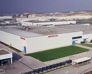 Honda, Türkiye'den çıkış tarihini açıkladı