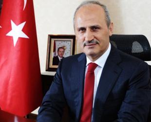 Bakan Turhan; ''İstanbul Havalimanı yolunda 20 yıl sıkıntı beklemiyoruz''