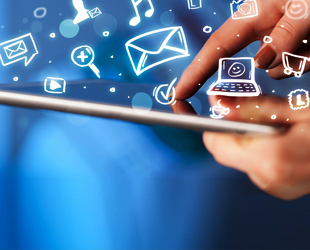 Mobil internet abonesi 60 milyonu geçti