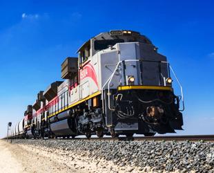Sudan'daki demiryolunda Türk imzası