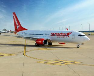 Corendon, Antalya'dan yurt dışına 39.9 Euro'ya uçuracak
