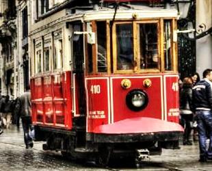 Esenler nostaljik tramvayı 2020'de açılıyor