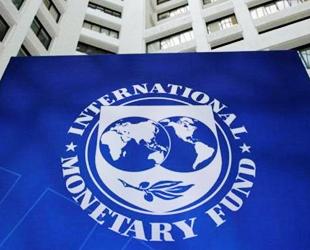 IMF'nin Türkiye beklentisi yüzde 2,5 küçülme