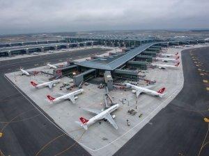 İstanbul ve Sabiha Gökçen Havalimanları'nda Merge Point dönemi
