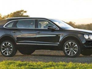 İngiliz üretici gelecekte 'SUV'lara yönelecek