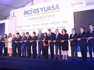 Türk-Japon ortaktan Ege'de yeni fabrika