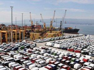 İlk çeyrekte üretilen taşıtların yüzde 89'u ihraç edildi