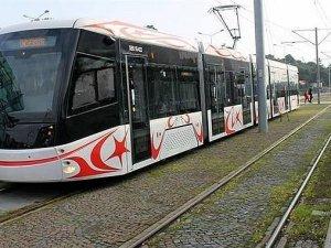 Portekizliler, Samsun'da Tramvay Araçlarını İnceledi