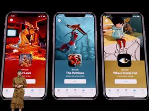 Apple, oyunlara servet harcıyor