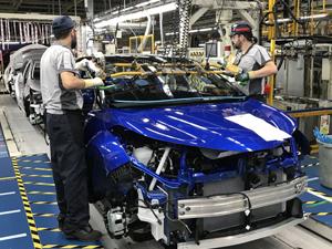 Otomotiv üretiminde düşüş hızlanıyor