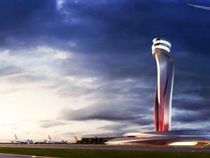 İstanbul Havalimanı en heyecan verici havalimanları arasına girdi
