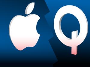 Apple ve Qualcomm anlaştı