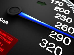 Avrupa, 2022'de hız sınırlama sistemine geçiyor