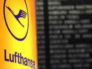 Lufthansa Grubu, ilk çeyrekte 336 milyon avro zarar açıkladı