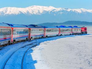 Doğu Ekspresi'ne ikinci tren geliyor