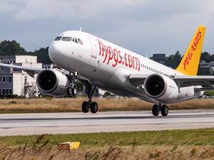 Pegasus, Eindhoven ve Kazablanca uçuşlarına başlıyor