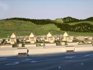 Akkuyu Limanı Haziran'da açılacak