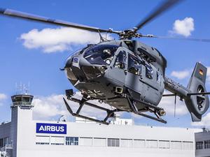 Airbus IDEF 2019'da yerini alacak