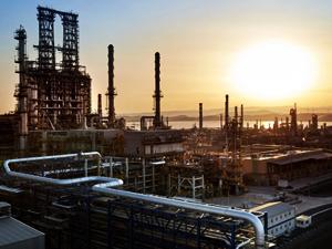 Star Rafineri, Mayıs'ta tam kapasite çalışacak