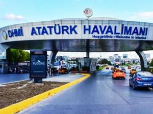 Atatürk Havalimanı'nın taşınması otelleri etkiledi!