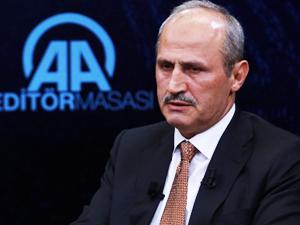 Anadolu 'Bir Kuşak Bir Yol' ile şahlanacak