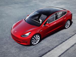 Tesla, İstanbul'u 5 kez turladı