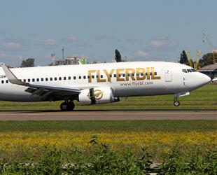 Erbil-Ankara direkt uçuşları başladı