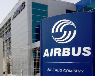 Hisse senedi getirisi en yüksek havacılık şirketi Airbus
