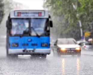 Halk otobüsü şoförüne toplu ulaşımdan men cezası