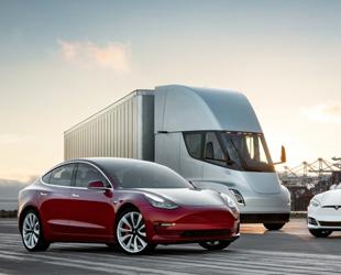 İlk çeyrekte zarar açıklayan Tesla, ikinci çeyrekten de umutsuz