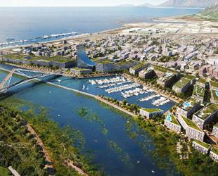 Kanal İstanbul Projesi planlandığı gibi hayata geçirilecek