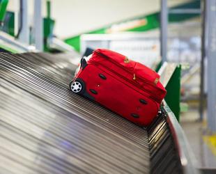 Sabiha Gökçen Havalimanı'nda kayıp eşyaya dijital çözüm