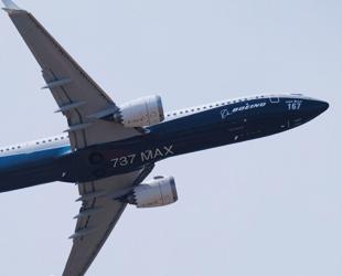 737 Max uçaklarını uçurmanın Boeing'e maliyeti 1 milyar dolar