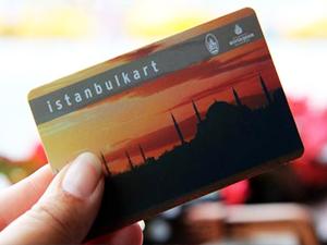 Öğrencinin istanbul kartı İBB meclisinde