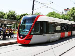 Kabataş-Bağcılar tramvay hattı rekor kırdı