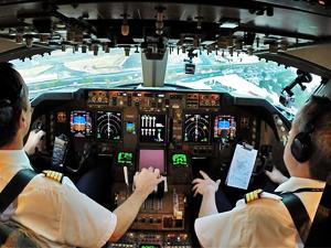İstihdam edilen pilot sayısı arttı, yabancı pilot sayısı azaldı
