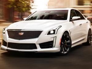 Cadillac'tan Çin atağı