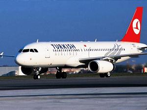 THY, Zonguldak Havalimanı'na test inişi yaptı